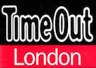 Time Out London recommended